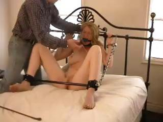 milf slavery with oliver