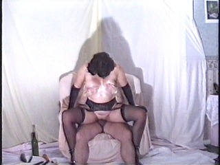 hubby episodes whilst i ride his ally
