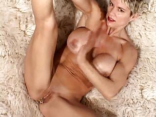 breasty milf with 112 slit piercings