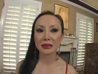 older oriental angel venus slobs a knob