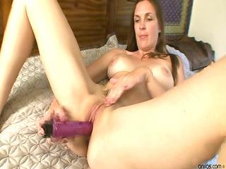 anilos sex-toy masturbation