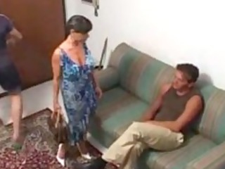 italian busty mother i sonia eyes in a some