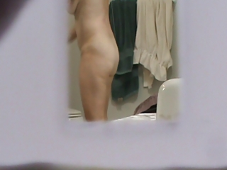 80 yr old milf getting willing to shower