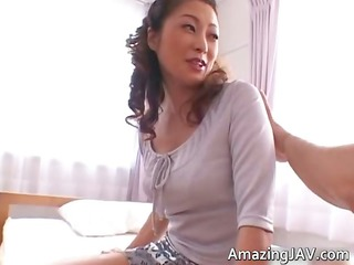 hot wakeari receives her bawdy cleft screwed doggy
