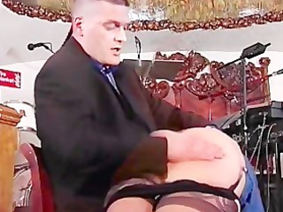 spanking the old fashioned way 9 - scene 3