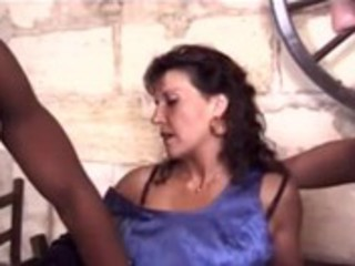 french milf lea - part 2 of 2