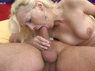 granny receives screwed by her toyboy