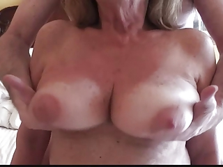 breasty mature martiddds: natural large melons