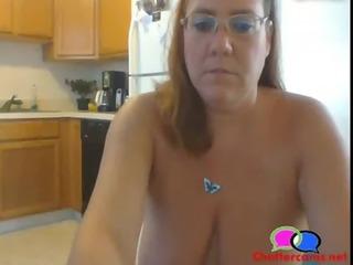 granny pierced nipples - chattercams.net