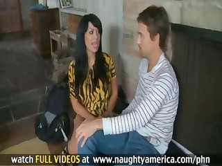 sienna west lets her sons ally go balls