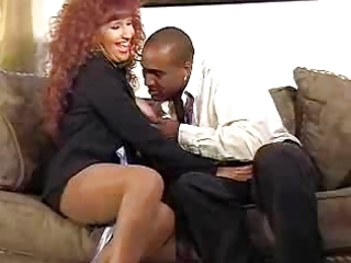 redhead d like to fuck receives screwed by bbc