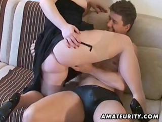breasty amateur mother id like to fuck sucks and
