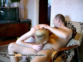 russian concupiscent wife