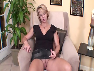 blond mother id like to fuck joi