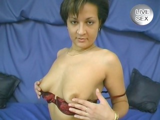 hot german mommy craves his cum