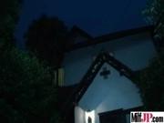 milf japanese get hardcore screwed clip-80