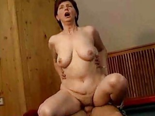 hawt sporty mom fucking hard