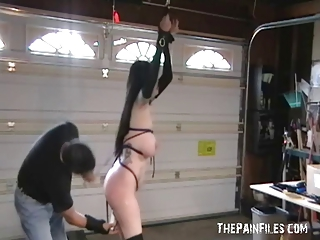 tattooed cougars d like to fuck bondage and wife