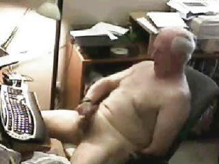 granddad cumming