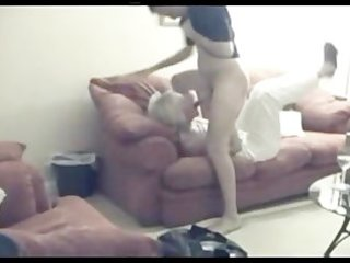 non-professional wife fucked on hidden livecam