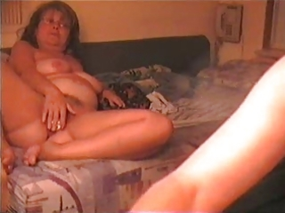 reall sexually excited mature amateur gets fucked