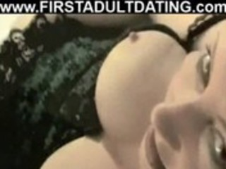 hookup dilettante aged masturbation in hotel room