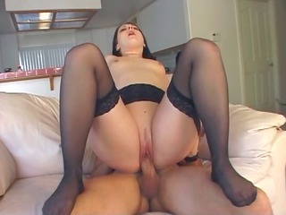 underware mom t live without anal