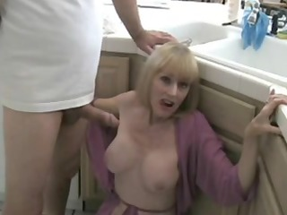 taboo 7st meeting and mom discovered my porn