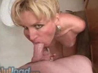blond mother i hard dong sucking foot act