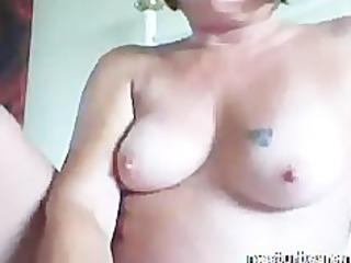 home masturbation june 55 years from uk