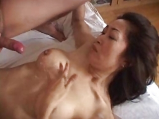 mature japanese cougar 4 uncensored
