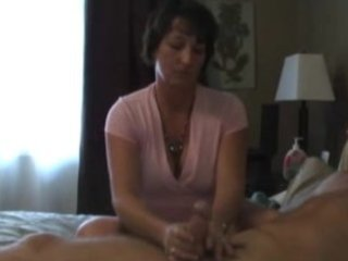 wicked mature giving cook jerking