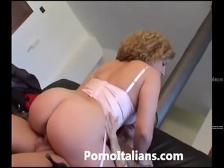 incesti italiani - mama italiana scopa figlio