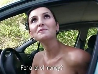 wicked mother i drilled in public for money